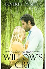 Willow's Cry Kindle Edition
