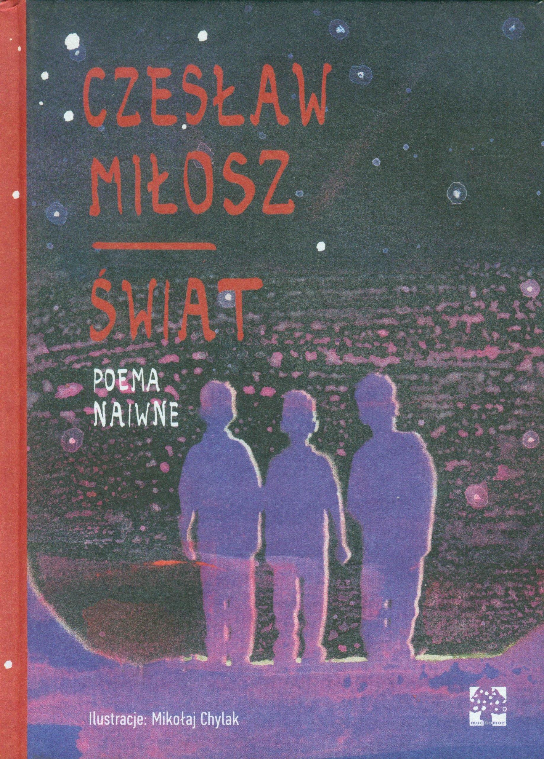 Swiat Poema Naiwne Amazones Czeslaw Milosz Libros En