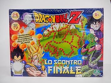 dragon ball giochi preziosi