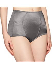 0d886e5c14d Warners Women s Boxed Control Brief-Medium Support