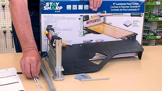 Eab Tool Exchange A Blade 2100005 9 Inch Laminate Flooring Cutter