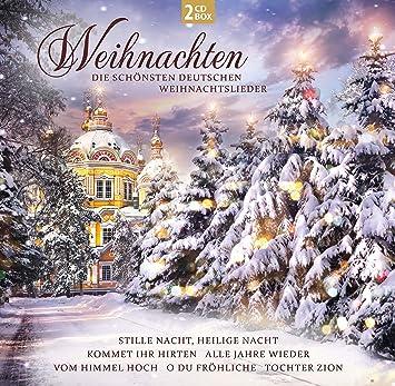 Suche Deutsche Weihnachtslieder.Weihnachten Die Schönsten Deutschen Weihnachtslieder
