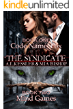 Code Name: Fox / Mind Games (Syndicate Series Book 1)