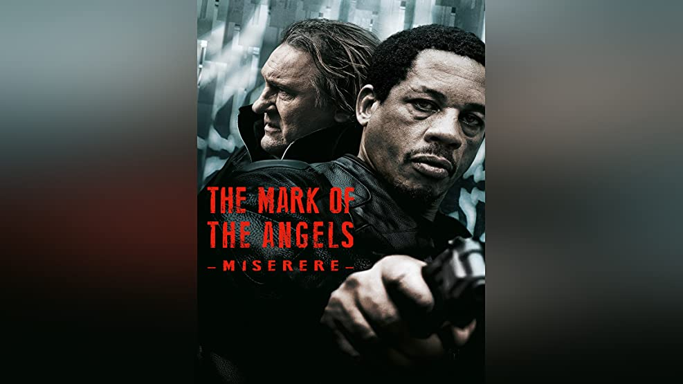 The Mark of the Angels - Miserere (English Subtitled)