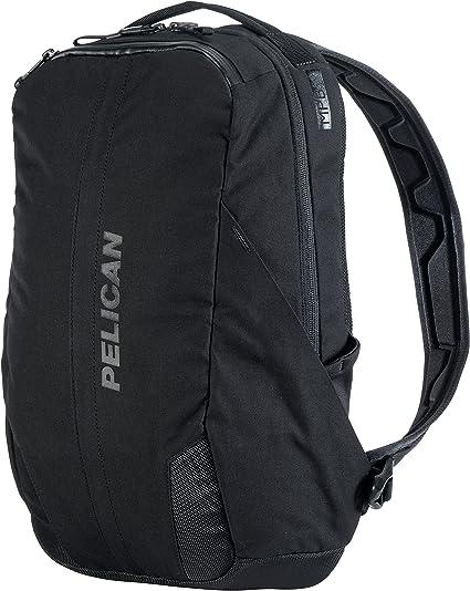 Pelican Weatherproof Backpack Mobile Protect Backpack  MPB20  - 20 Liter ( Black) 1a5009115726e