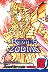 Knights of the Zodiac (Saint Seiya), Vol. 16: The Soul Hunter (English Edition) eBook Kindle