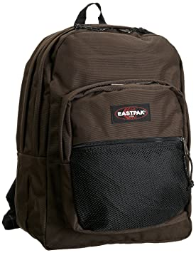 en stock cb872 e1d81 Eastpak Pinnacle EK060 Sac à Dos 38 l Back to Brown