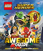Lego(r) DC Comics Super Heroes The Awesome