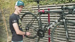 Park Tool IB-2 I-Beam Mini Replier Cyclisme Outil