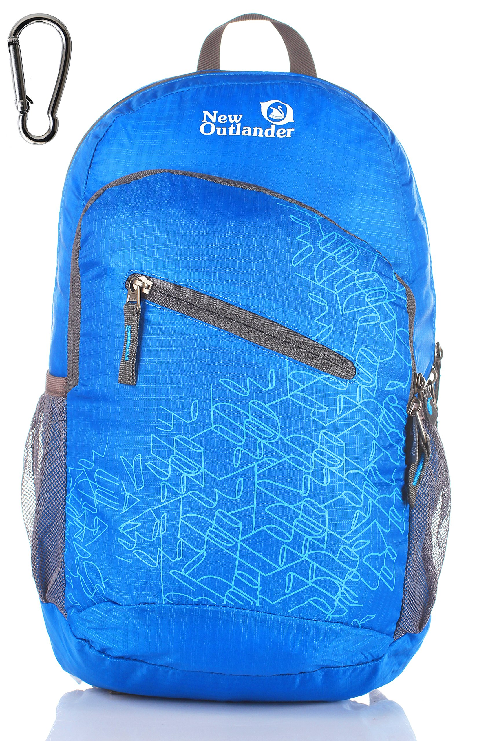 Most Durable Packable Lightweight Travel Hiking Backpack Daypack ... 71eb8ff363d72