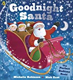 Goodnight Santa: Board Book INT