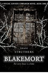 Blakemort: A Psychic Surveys Companion Novel (Book One) Kindle Edition