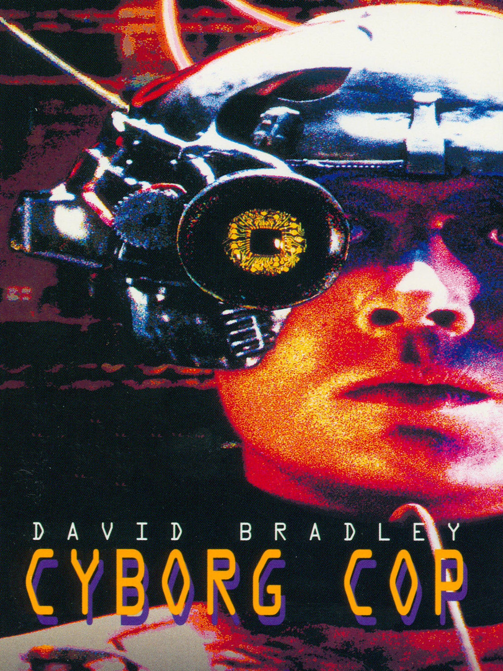 Watch Cyborg Cop | Prime Video