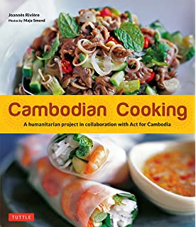 The elephant walk cookbook the exciting world of cambodian cuisine cambodian cooking a humanitarian project in collaboration with act for cambodia forumfinder Choice Image