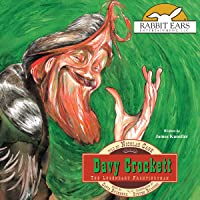 Davy Crockett: The Legendary Frontiersman