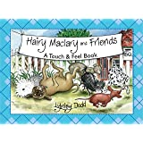 Hairy Maclary And Friends: Touch And Feel Book