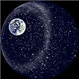 HOMESTAR (ホームスター) 専用原板ソフト 「宇宙に浮かぶ地球」