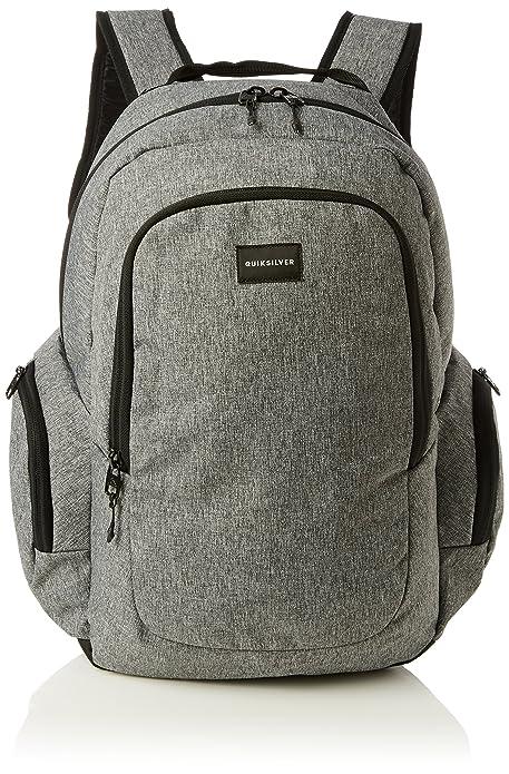 Quiksilver Schoolie - Medium Backpack - Mochila Mediana - Hombre