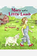 Mary Had a Little Lamb (Iza Trapani's Extended Nursery Rhymes)