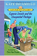 Eugenia Lincoln and the Unexpected Package: Tales From Deckawoo Drive - Vol. 4 Paperback