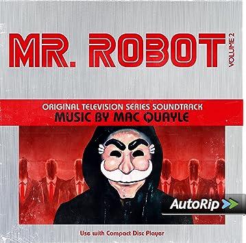 Volume 1 Mr. Robot - Season 1