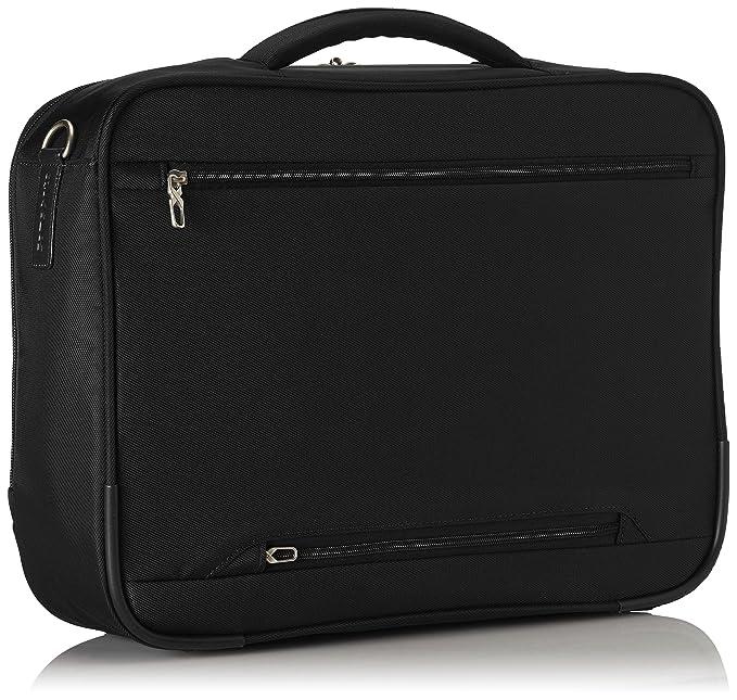 Samsonite X'Blade 3,0 Laptop Sac Bandoulière, 45 cm, 24,5 L