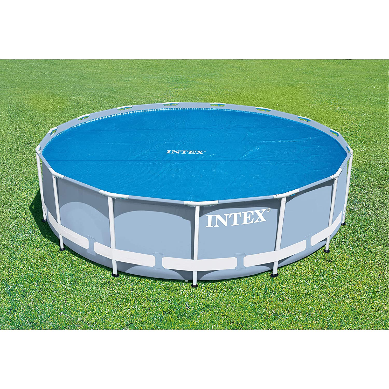 intex solar pool cover