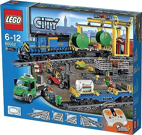 7939 lego city treno merci