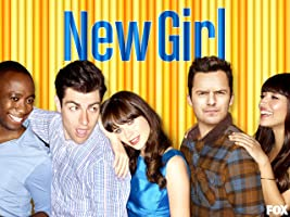 New Girl Staffel 3 Omu