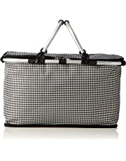 IconChef Easy Carrier Collapsible Basket Collapsible Basket, Multicolour, IC19008