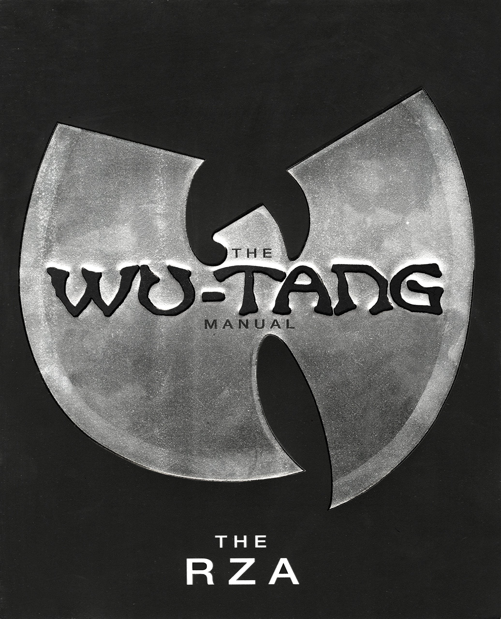 Amazon.com: The Wu-Tang Manual (0710261022009): The RZA, Chris Norris: Books