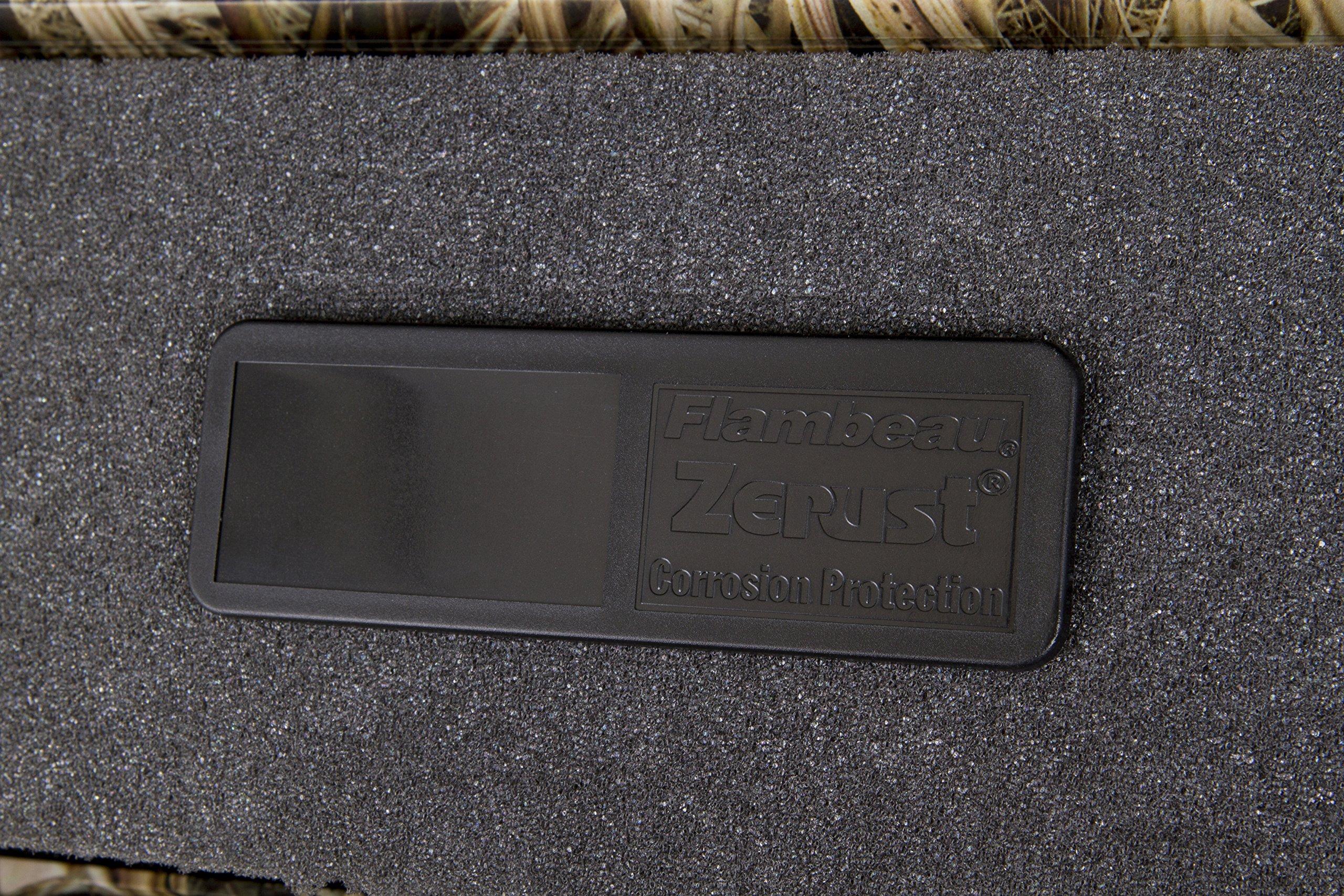 Flambeau Outdoors HD Series Gun Case, X-Large by Flambeau Outdoors (Image #1)