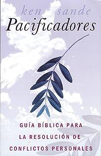 Amazon capacitado para orientar spanish edition pacificadores guia biblica para la resolucion de conflictos personales fandeluxe Images