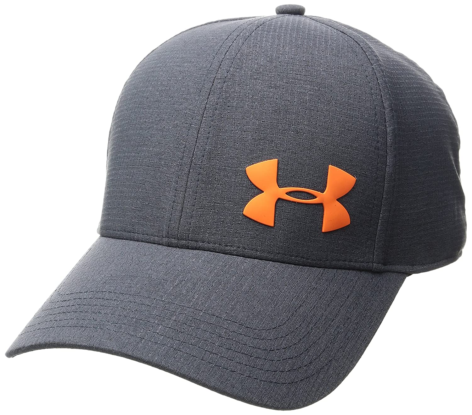 450735a4bfd Under Armour Airvent Core Men s Cap  Amazon.in  Sports