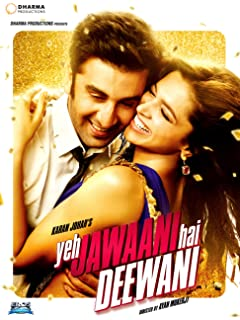 yeh jawaani hai deewani mp3 songs free download mp4