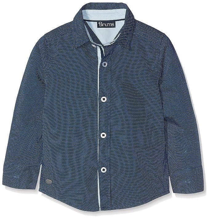 T-shirt, polo e camicie Camicie Brums Camicia Bambino