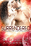 Surrendered: Brides of the Kindred book 20: (Alien Warrior BBW Science Fiction BDSM Romance) (English Edition)