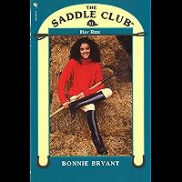 Saddle Club 31: Hay Ride (Saddle Club series)