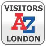 London Visitors A-Z by Zuti
