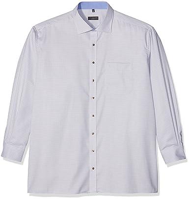 beige E147 Eterna Et 48 21 Homme Vêtements Chemise wfwqt8WR