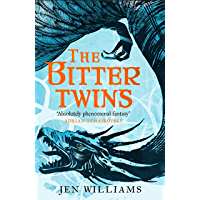 The Bitter Twins (The Winnowing Flame Trilogy 2) (English Edition)