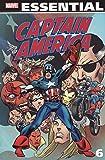 Essential Captain America 6
