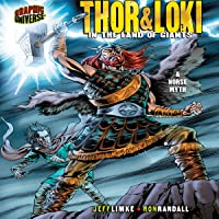 Thor & Loki: In the Land of Giants