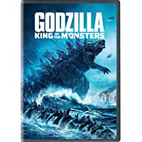 Godzilla: King of the Monsters SE (DVD)