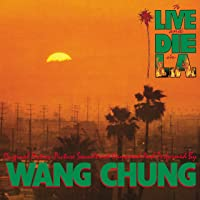 TO LIVE AND DIE IN L.A. (LP)