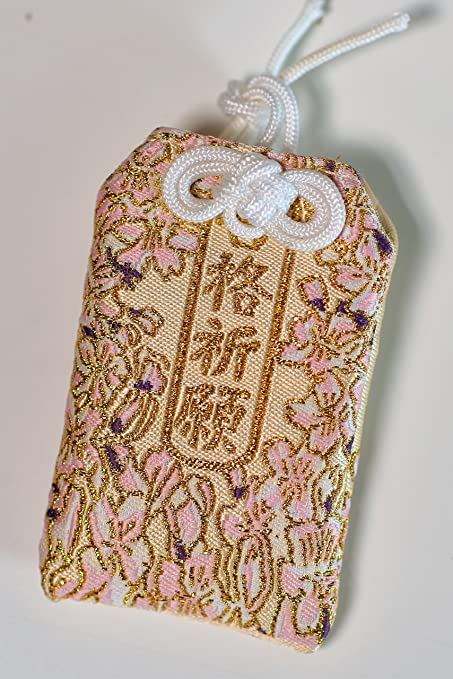 Amazon Japanese Omamori Charm Variety Of Good Luck Charms For
