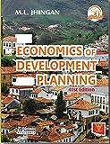 Economics Of Development Planning 41/e (PB)....Jhingan M L