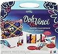 Play-Doh - A7189eu40 - Loisirs Créatifs - Doh-Vinci - Pêle-mêle à Décorer