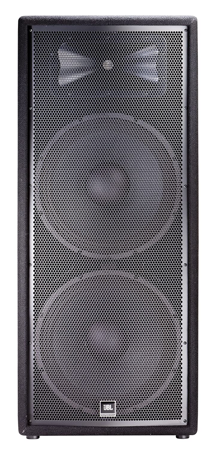 front facing jbl jrx225