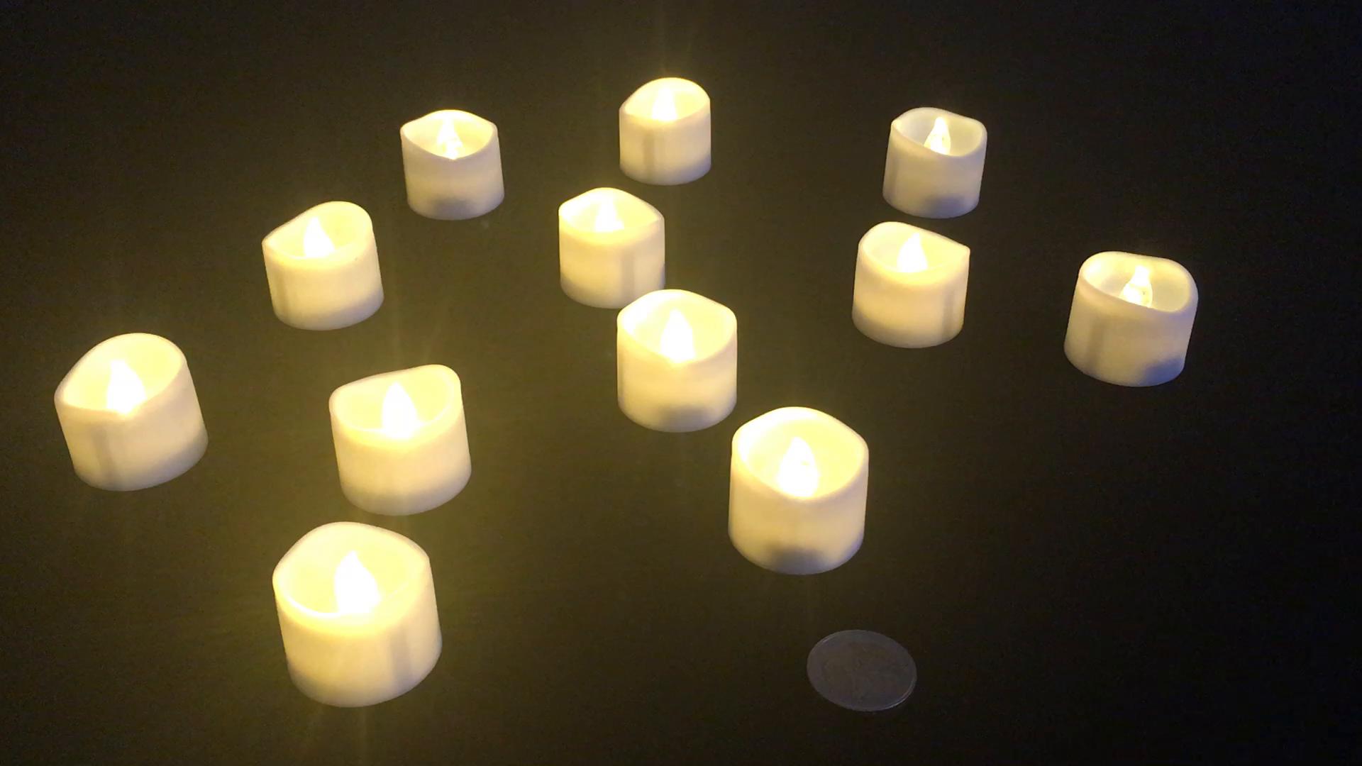 A1hlLwShxYS Stilvolle Warum Flackern Kerzen Im Glas Dekorationen
